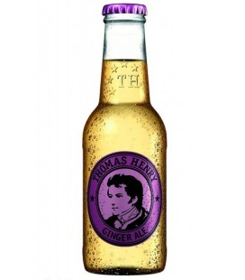 thomas henry ginger ale - t