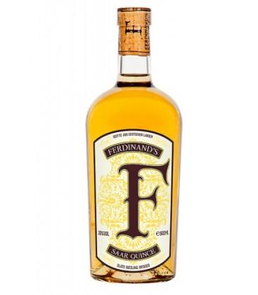 ferdinand's saar quince - comprar ferdinand's saar quince - ginebra - gin