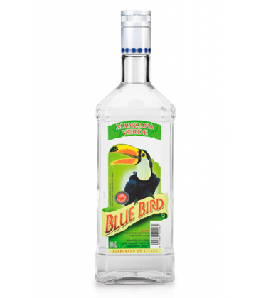 blue bird manzana sin alcohol - comprar blue bird manzana sin alcohol