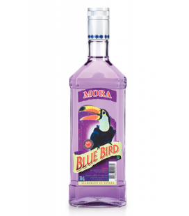 Blue Bird Mora Sin Alcohol