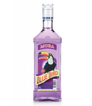 blue bird mora sin alcohol, comprar blue bird mora sin alcohol - blue bird