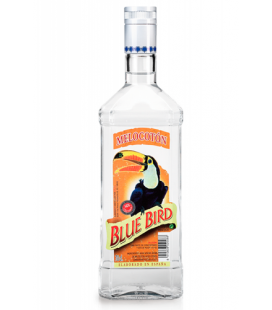 Blue Bird Melocotón Sin Alcohol