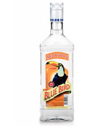 blue bird melocot