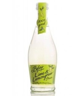 Belvoir Lime & Lemongrass Pressé