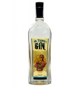Mr. Stacher' Gin