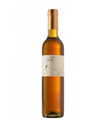 el grifo canari - vino dulce de solera - lanzarote