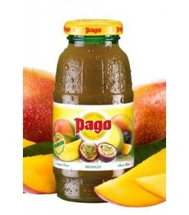 Pago Nectar de Mango 20cl Caja 12ud