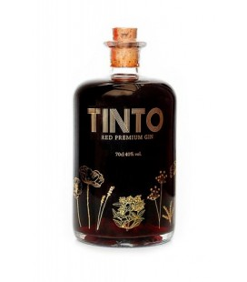 Tinto Red Gin