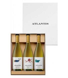 Atlantis Albariño