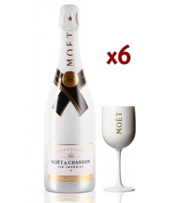 moet & chandon ice imperial - comprar moet - comprar champagne - moet