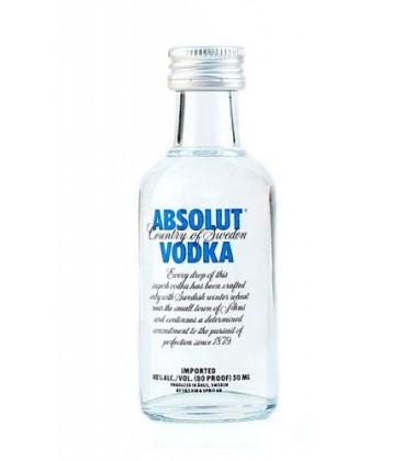 miniatura absolut - comprar miniatura absolut - comprar gin absolut