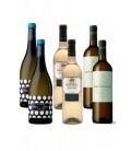 wine box 9 - vino blanco - comprar vino blanco - jose pariente - riscal