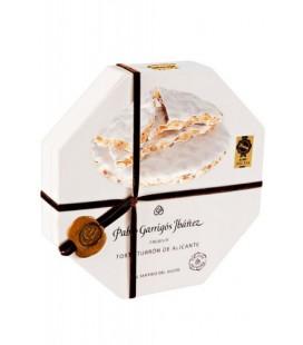 Torta Turrón de Alicante Premium Garrigós 200gr