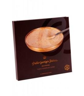 Torta de Turrón de Jijona Delicatessen Garrigós 200gr