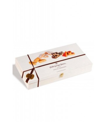 estuche especial 4 variedades premium - pablo garrig