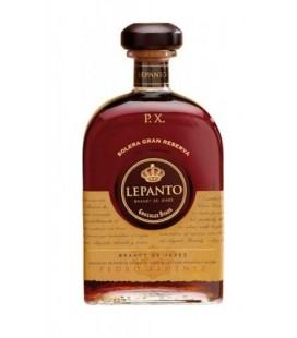 Brandy Lepanto PX