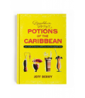 beachbum berry's potions of the caribbean -  jeff berry - cocteler