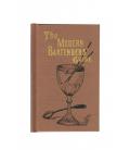 modern bartender's guide - o.h. byron - libro cocteleria - recetas - coctel