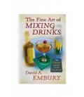 fine art of mixing drinks -  david a. embury - libro cocteler