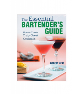 Essential Bartender's Guide