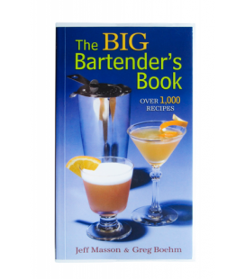 Big Bartender's Book