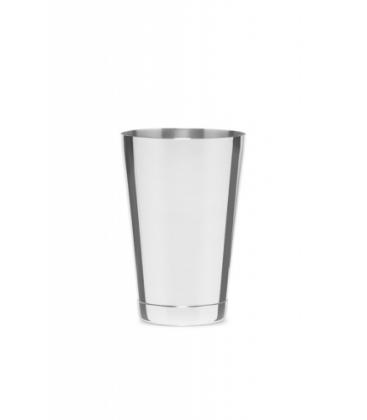 mezclador acero inoxidable 532 ml - cocktail kingdom - cocteleria - accesorio