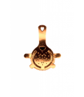 colador gusanillo dorado (hawthorne strainer) - comprar colador gusanillo