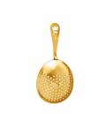 colador julep dorado - comprar colador julep dorado - cocktail kingdom