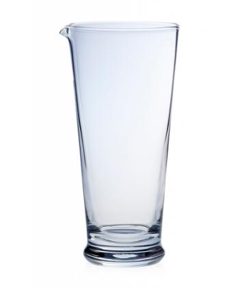 vaso mezclador calabrese 86 cl - comprar vaso mezclador - urban bar - cocteleria