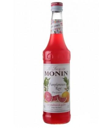 monin sirope pomelo rosa - monin pomelo rosa - monin