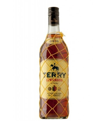 terry centenario 1l - brandy terry centenario 1l