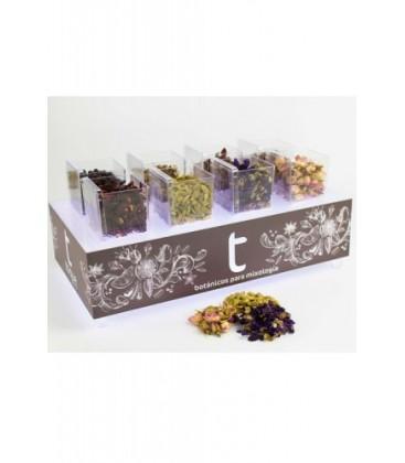 toque especial botanicals for mixology