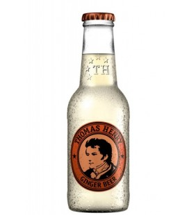 ginger beer thomas henry