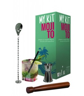 my kit mojito