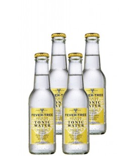 Fever Tree Tonic Water Pack 4u