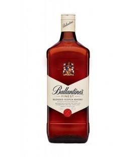 ballantine's botell