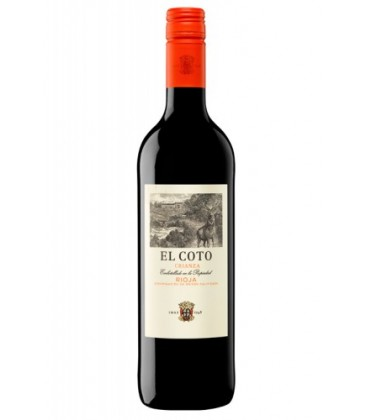 el coto crianza - comprar el coto crianza - comprar vino rioja - vino rioja