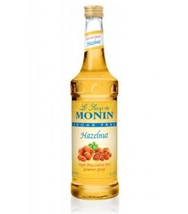 Sirope Monin Avellana Sin Azucar
