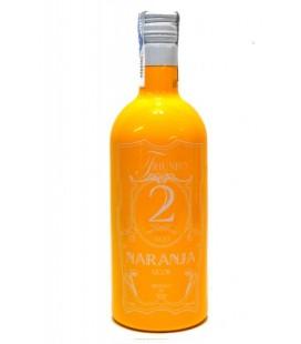 Licor de Naranja Triunfo