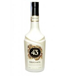 Licor 43 Orochata