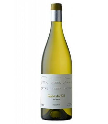 gaba do xil - comprar gaba do xil - comprar blanco godello - vino blanco