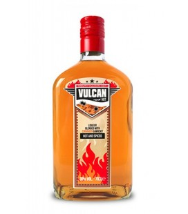 Vulcan Hot