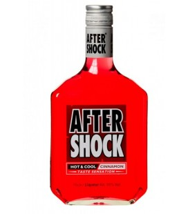 after shock hot & cool cinnamon - comprar after shock hot & cool - after shock