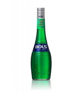 bols peppermint green - comprar bols peppermint green - licor peppermint