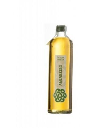 licor de hierbas algareiro - comprar licor de hierbas algareiro - algareiro