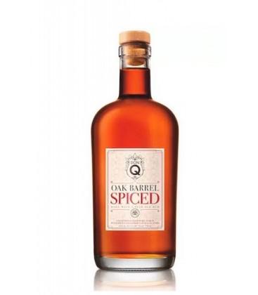 ron don q oak barrel spiced - comprar ron don q oak barrel spiced - don q