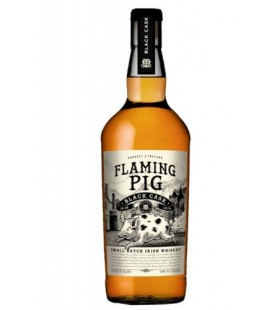 Flaming Pig Whisky