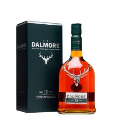 the dalmore 15 a