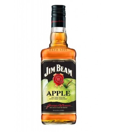 jim beam apple - comprar jim beam apple - comprar whisky jim beam