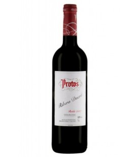 vino tinto protos roble2015
